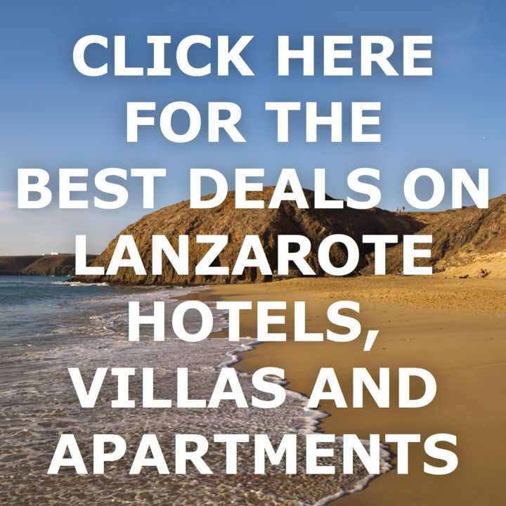 Click here for the best deals on Lanzarote Hotels, Villas and Apartments.