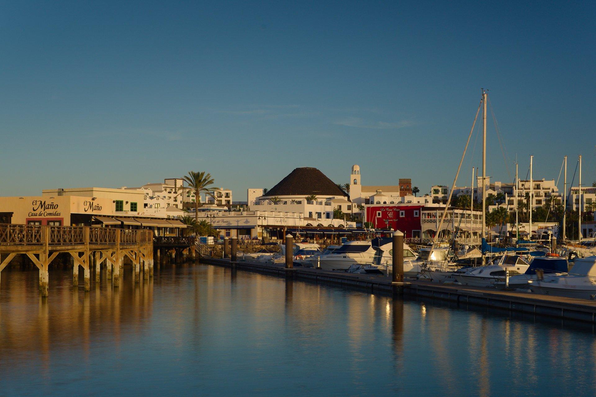 Lanzarote  Star Hotels All Inclusive