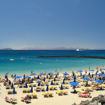 The Truth about the Weather in Lanzarote