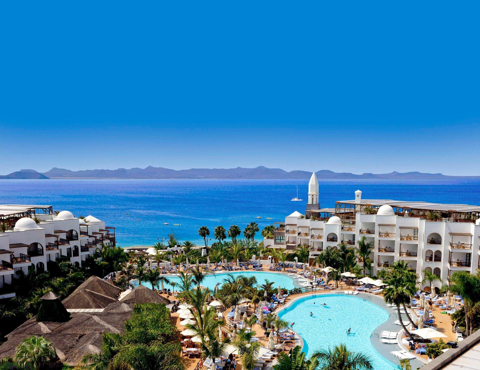 Princesa Yaiza Suite Hotel Playa Blanca