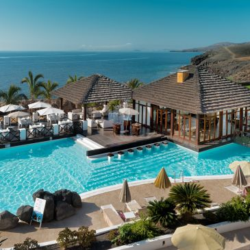 Top 5 All Inclusive Hotels in Lanzarote