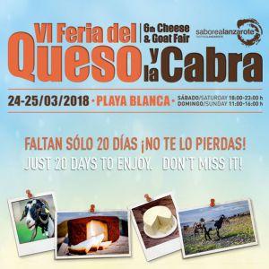 Cheese & Goat Fair @ Playa Blanca | Playa Blanca | Canarias | Spain
