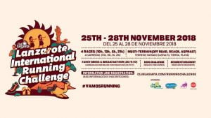 International Running Challenge 2018 @ Club La Santa | Tinajo | Spain