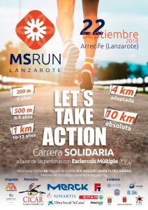 MSRun Lanzarote @ Arrecife | Arrecife | Canary Islands | Spain