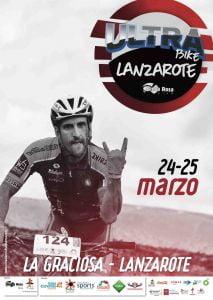 Ultrabike Lanzarote 2018
