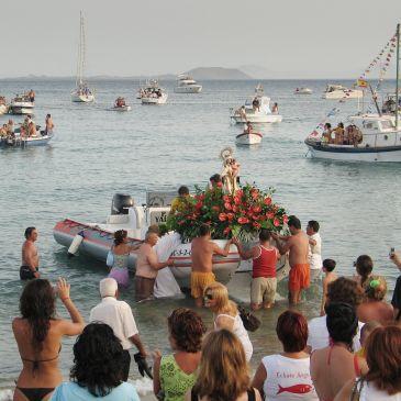Culture in Lanzarote