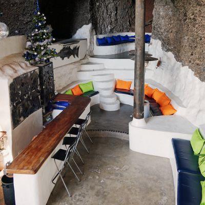 Lagomar Bar