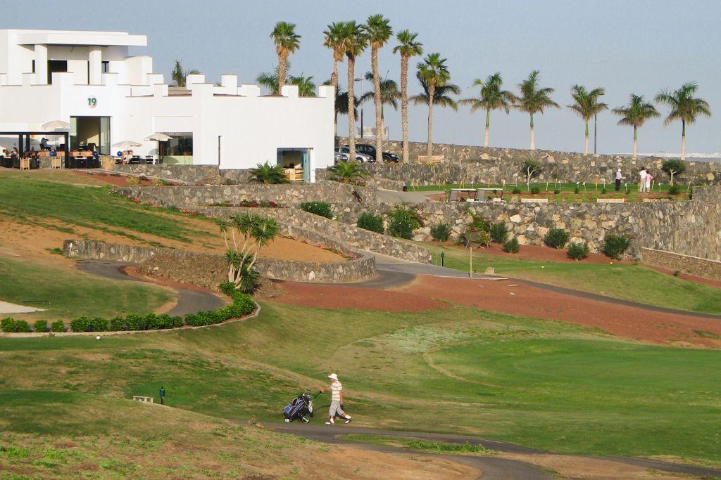 Lanzarote Golf Club