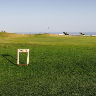 Golf Courses in Lanzarote