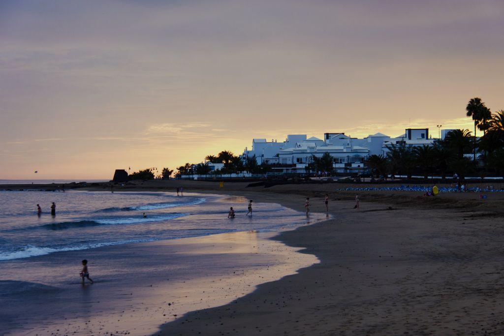 Playa de Matagorda