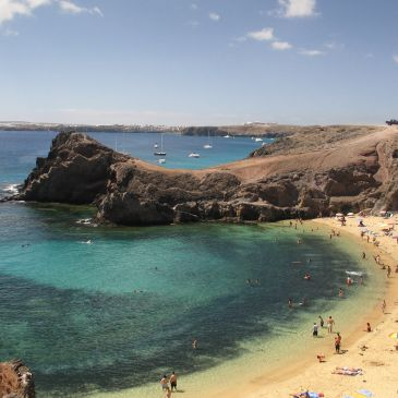 Lanzarote Beaches
